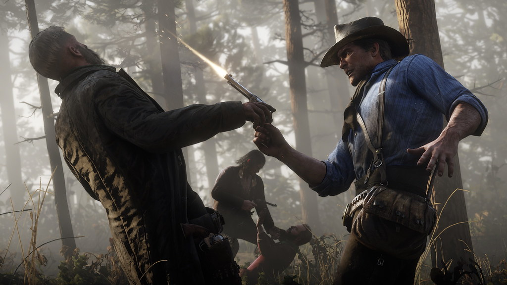 22 Things You Need to Know About Red Dead Redemption 2