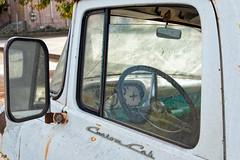 Ford F-100 Custom cab