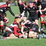 U16 v Stirling (away) Sept 2018