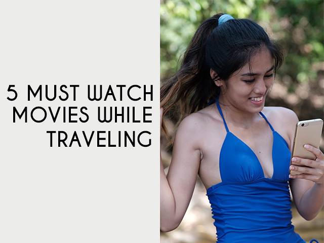Top Movie Picks for On the Road Travel to Work or Vacay