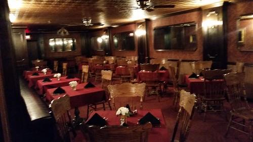 Jack Dempsey Room