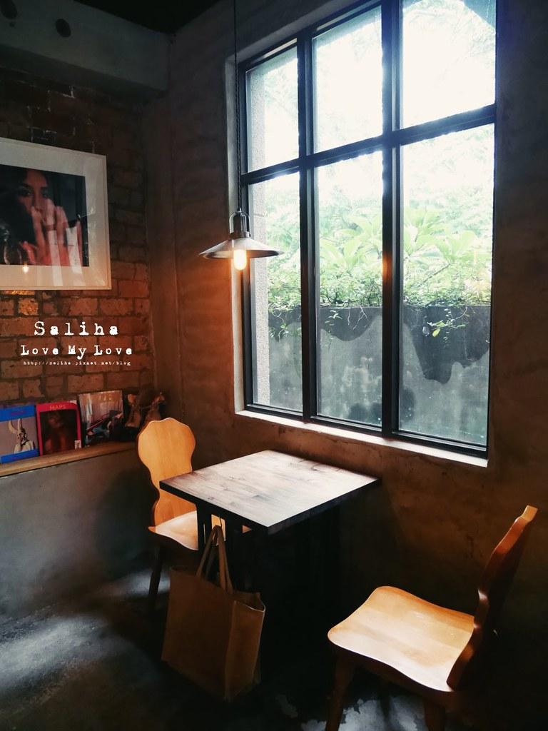 台北捷運大安森林公園站附近餐廳不限時咖啡館推薦2J CAFE (5)