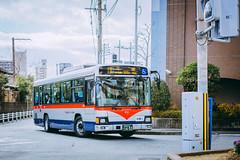 HINO Blue Ribbon II_QPG-KV234N3_Kagoshima200Ka1693