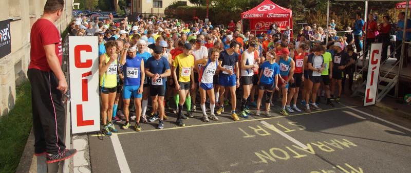 Vyking trail letos již v říjnu, dále se připravují maratony na Semilsku a v Srchu