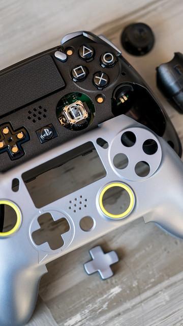 Gallery: Scuf Vantage PS4 Controller – PlayStation Blog