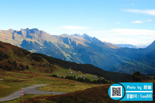 瑞士自由行16天