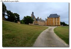 Château de Touffou (1) - Photo of Liniers