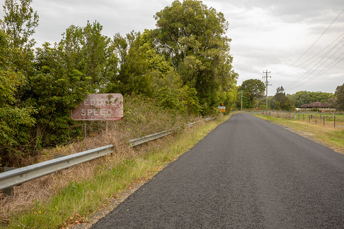 Raleigh Former Alignment