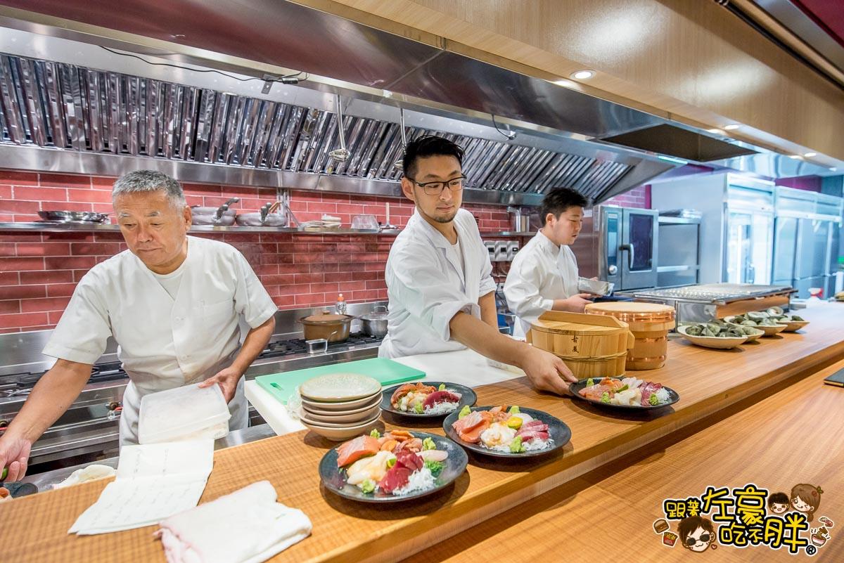 太羽魚貝料理専門店-66