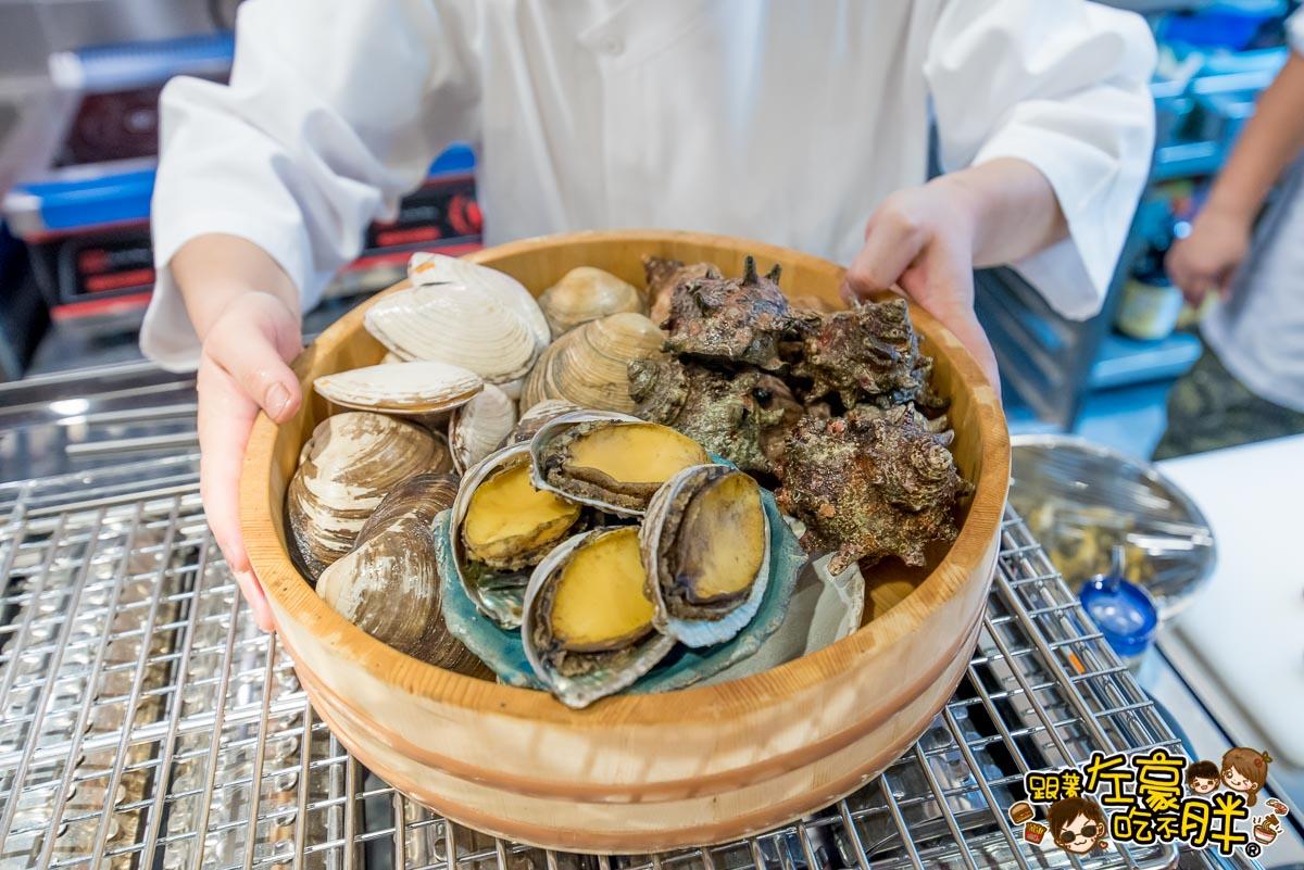 太羽魚貝料理専門店-61