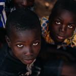 Bright eyes, Mali