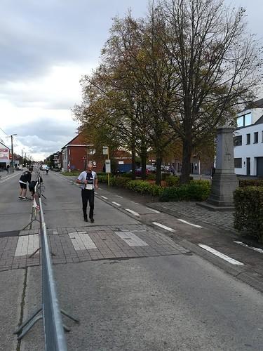 1ste brouwersloop Begijnendijk - 27-10-2018 (1)