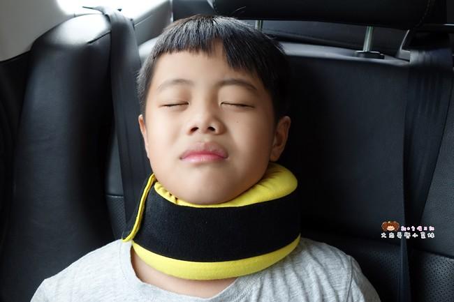GreySa格蕾莎 全家福旅行頸枕 旅行枕推薦 (28)