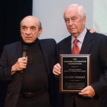 2018 Spirit of Competition Award honoring Roger Penske