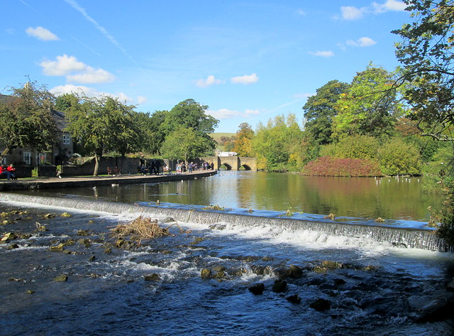 Bridge  at Bakewell