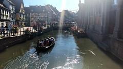 Colmar: La Petite Venise