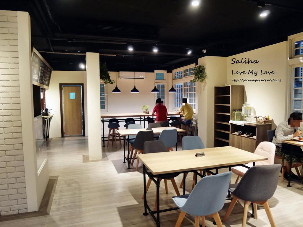 新北新店小碧潭站附近餐廳Nourish 元力廚房 (9)