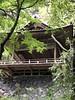 Photo:Amida-doh(temple) / 清滝奥ノ院阿弥陀堂(きよたき おくのいん あみだどう) By TANAKA Juuyoh (田中十洋)