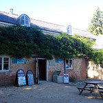 Coach House Tea Rooms