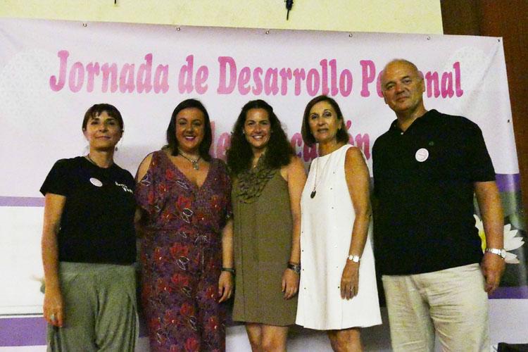 JORNADAS DE DESARROLLO PERSONAL4