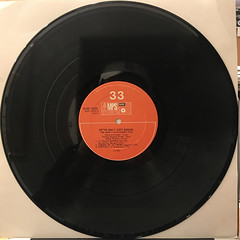 MONTY ALEXANDER:WE'VE ONLY JUST BEGUN(RECORD SIDE-A)