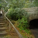 Aqueduct at Romiley, Cheshire.