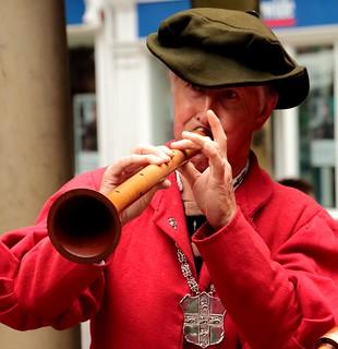 York-musician