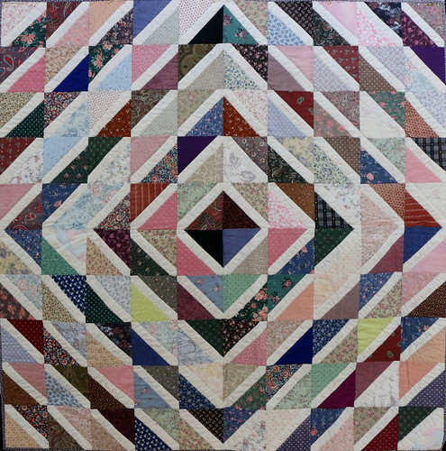 150: President's Quilt 1992 - Lisa Cole-Welby