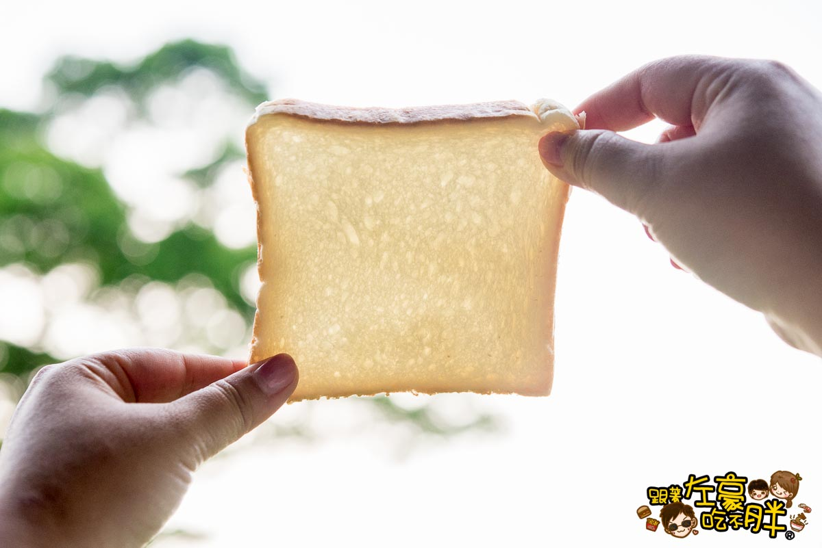 屏東美食 小恩家手作麵包專賣-44