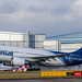 22465 C-GPAT Transat A310-300 egcc man manchester uk
