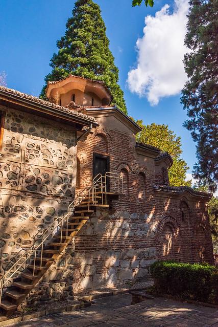 Boyana Church, Boyana Church and Boyana Church Museum (UNESCO Heritage SITE) , and Boyana Waterfall