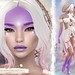 -Birth- 'Nova' Fantasy Skin Appliers Advert