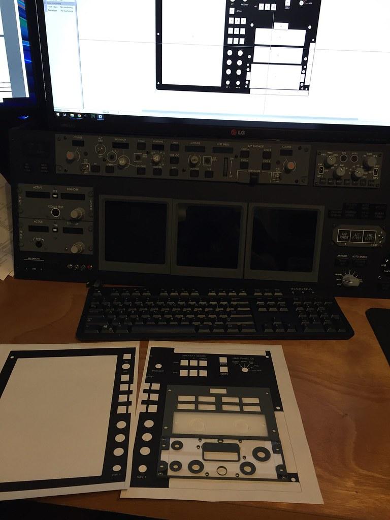 Tron Aviation – A Flight Sim and ADS-B Tracking Blog