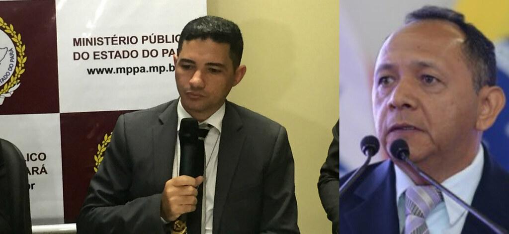 Delegado da Perfuga pede novo prazo para inquérito que investiga 7 vereadores, Delegado e ex-vereador