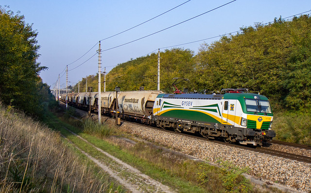 471 006 bei Pottenbrunn (17.10.18), Canon EOS 60D, Canon EF-S 17-55mm f/2.8 IS USM