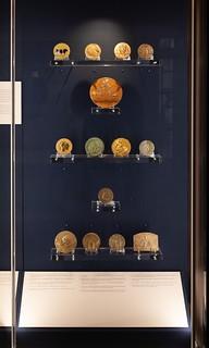 ANS Medallic Art Company exhibit 2