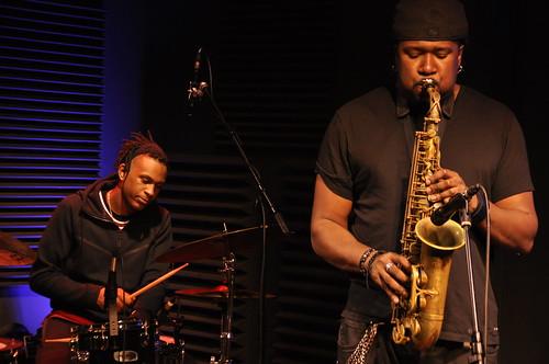 Pat Casey & the New Sounds - 10.24.18. Photo by Leona Strassberg Steiner.
