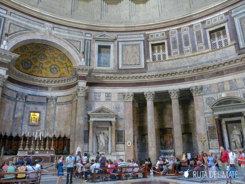 Que ver en Roma P1080190