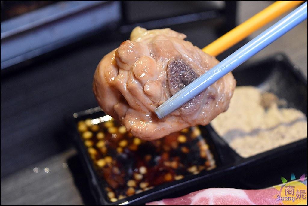 水貨麻油雞烤魚16