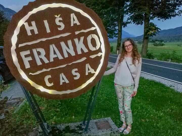 Sloveniëreis: culinair eten bij Hiša Franko