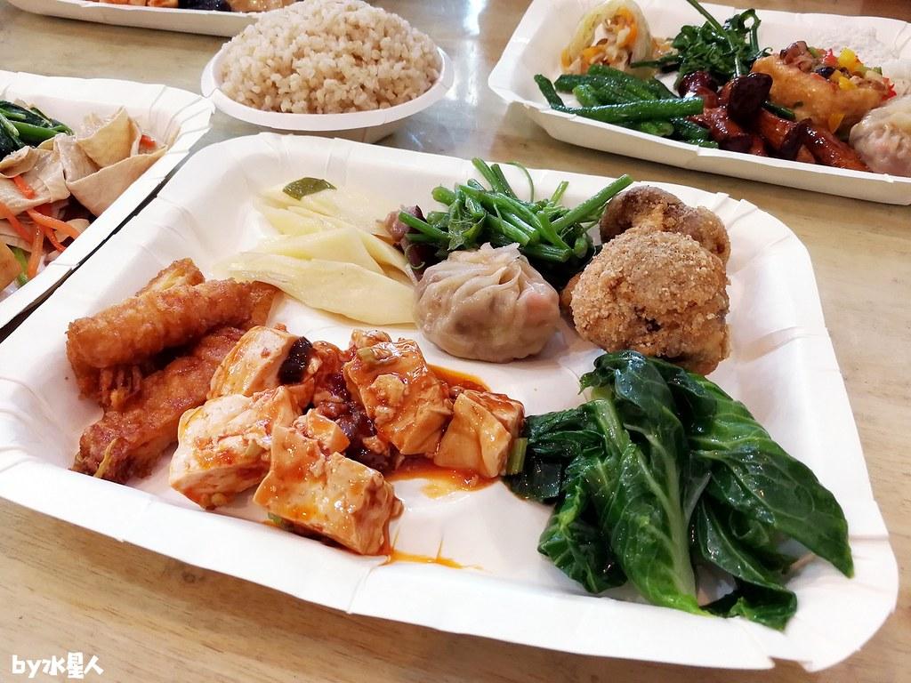 45580777051 1c07e9a8b7 b - 大甲清太健康素食自助餐,菜色選擇豐富秤重計價,靠近鎮瀾宮媽祖廟