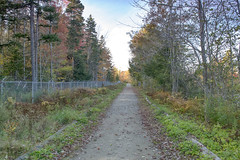 Bedford - Sackville Greenway - Autumn