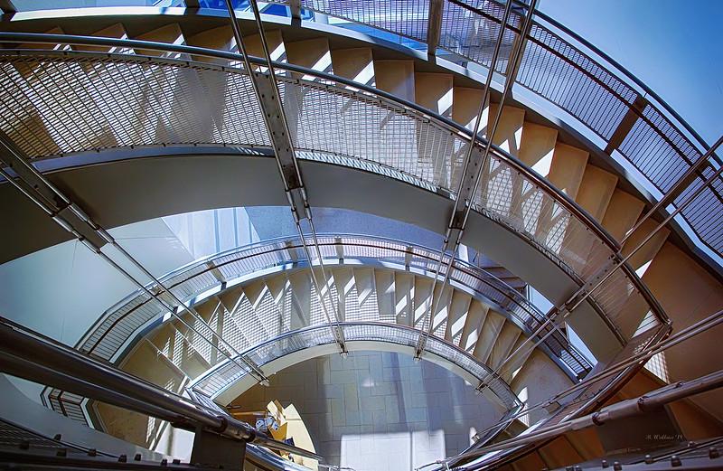 Brian_Walters Art Museum Interior Stairwell 1 LG_020808_2D