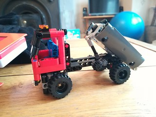 Lego (tecnic)