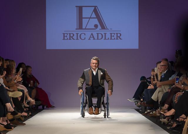Arne Roaldsand in Eric Adler