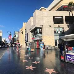 荷里活電影奧斯卡來了! 【浪游旅人】https://ift.tt/1zmJ36B #backpackerjim #morning #dolbytheatre #oscars #movie #hollywood #losangeles #usa #america