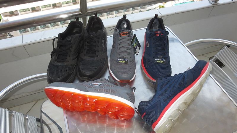 Skechers Air (5)