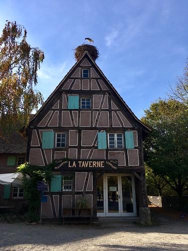 6e4 - Écomusée d'Alsace