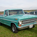 STO817F   1968   Ford F100