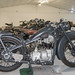Wheatcroft Collection October 2018 - BMW R35 350cc 1940 025